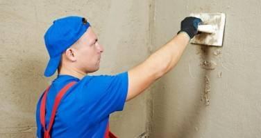 Домашнему мастеру: как выровнять углы стен