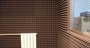 Шумоизоляция стен в квартире: основные современные материалы