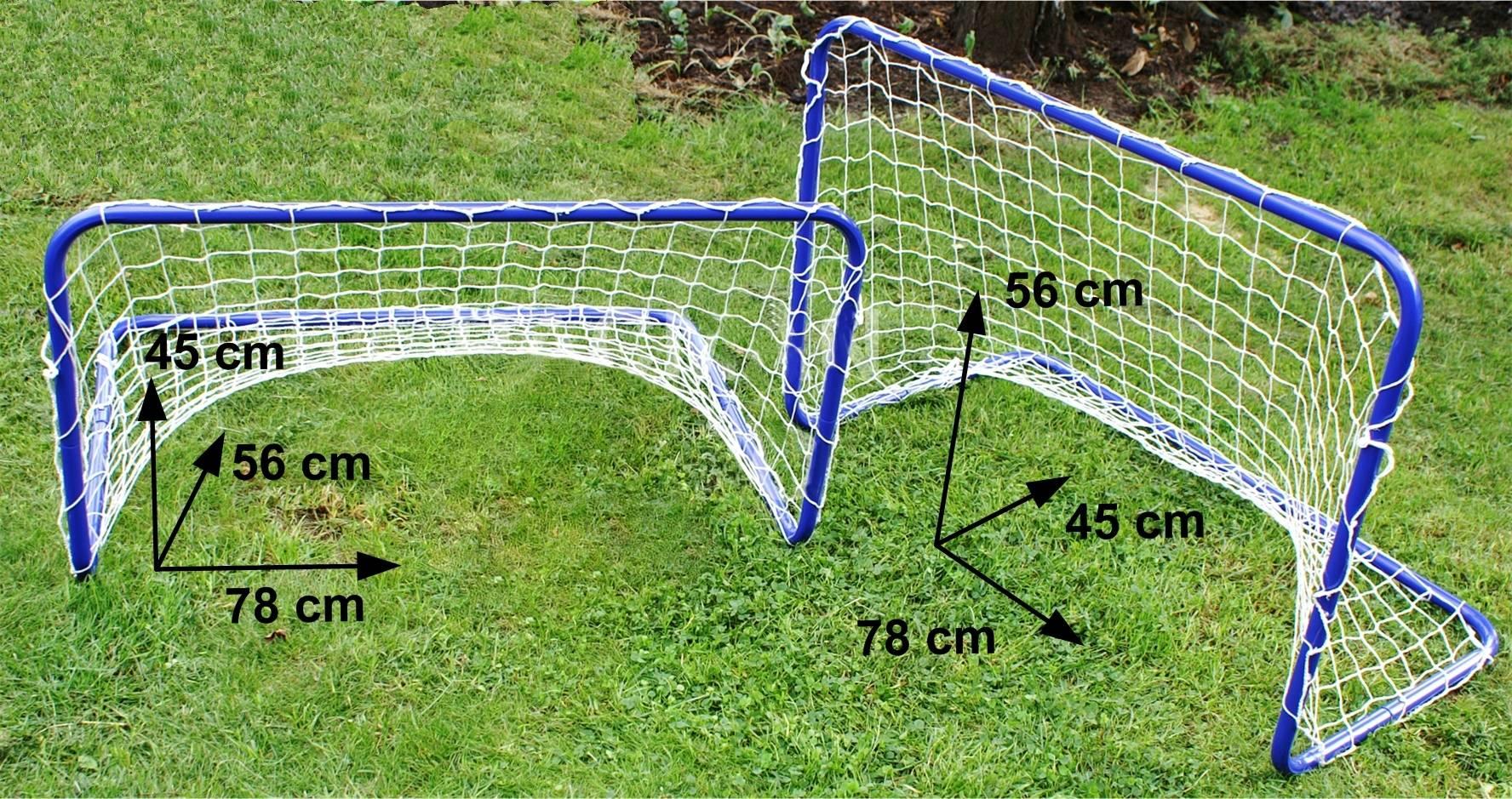 Хоккейные ворота своими руками размеры
