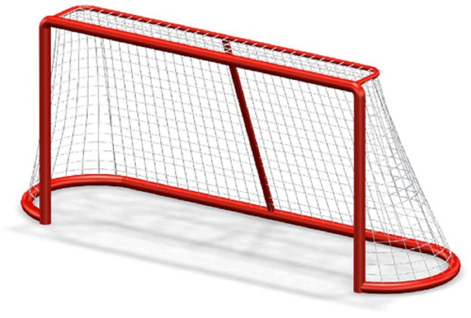 Хоккейные ворота своими руками размеры фото 778