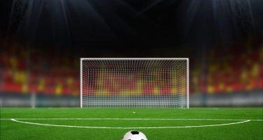 Футбольные ворота из пластиковых труб