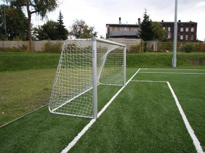 Площадка для футбола