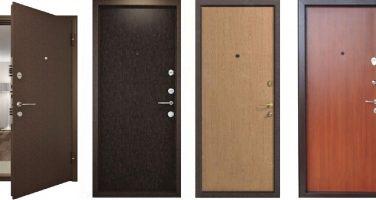 Какие возникают проблемы при выборе входных дверей