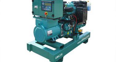 Подбираем дизельный генератор — как не ошибиться с устройством