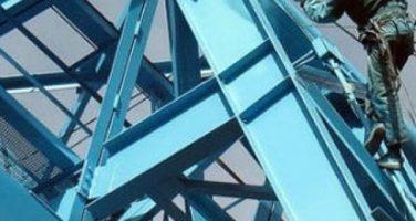 Окраска металлоконструкций – актуальная в настоящее время услуга