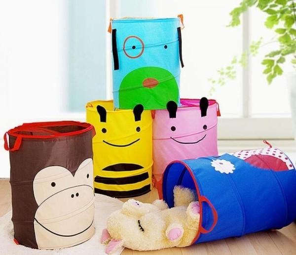 1303940984353f2dec529211c48294d7 Корзина для хранения игрушек своими руками