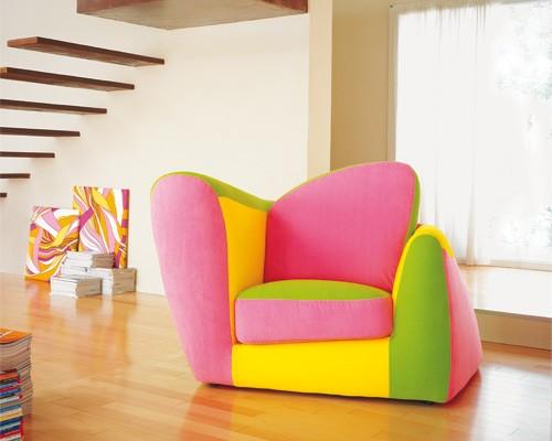 Кресло для детской своими руками 83