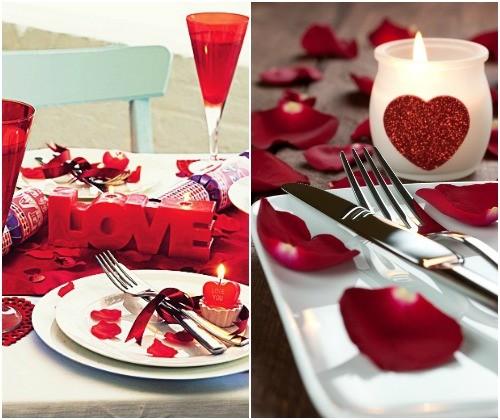 Романтический вечер дома (50 фото идеи декора своими руками) 94