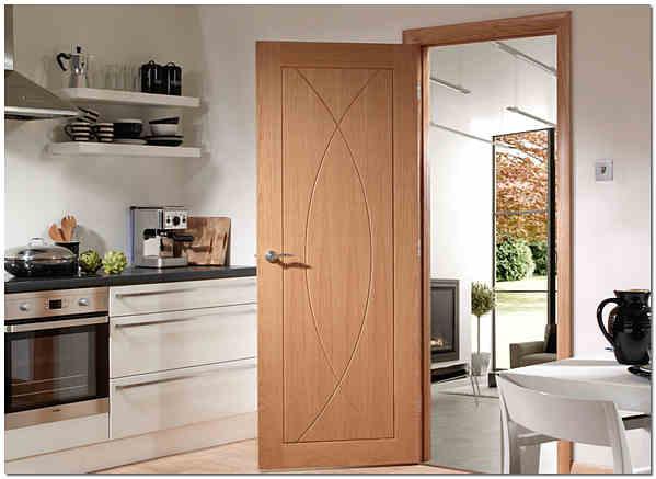 Как быстро установить межкомнатную дверь