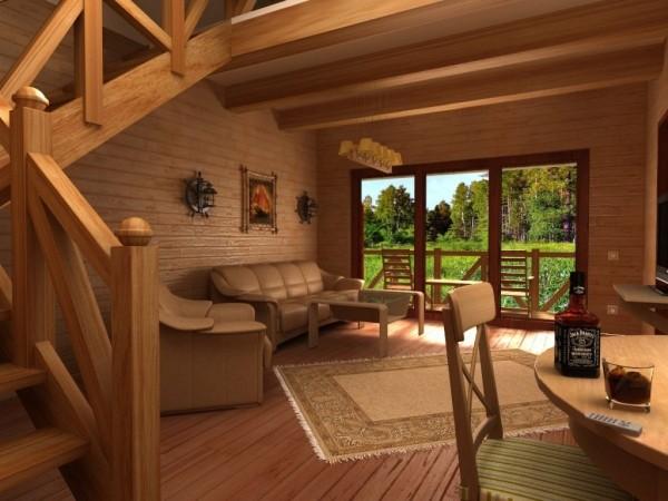 Дизайн интерьера дома своими руками 618