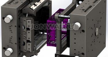 Пресс форма для литья пластмасс: производство и цены