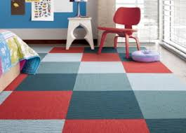 Правила выбора качественной ковровой плитки