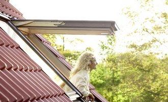 Особенности выбора мансардного окна от Будсервис