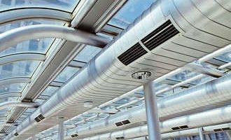 Чистота и свежесть воздуха – установка вентиляционной системы