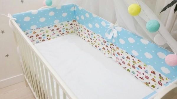 496940e3cd98b7e500d4d912b1278bcb Как сшить бортики в кроватку для новорожденных своими руками