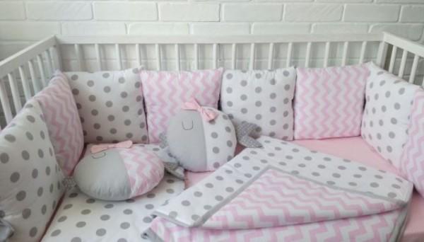 f6250bd906242a6e6705d58dc68d0347 Как сшить бортики в кроватку для новорожденных своими руками