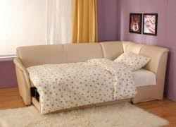 Как подобрать диван для спальной комнаты?