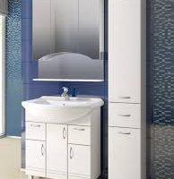 Украсить помещение ванной поможет специальная мебель