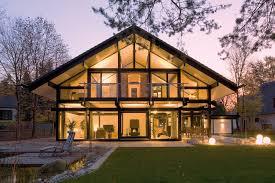 Деревянные дома: методы экономии при строительстве