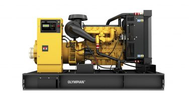 Преимущества и особенности дизельных генераторов