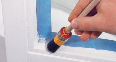 Особенности проведения реставрации деревянных окон