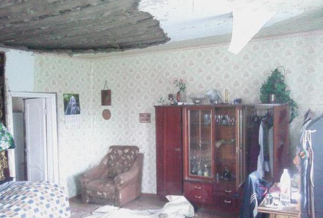 Ремонт глиняных стен в частном доме