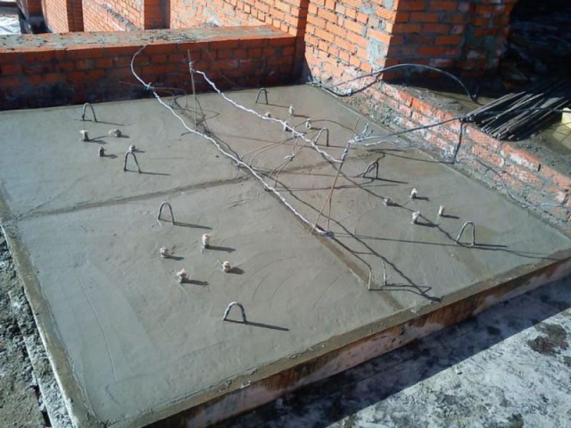 Электропрогрев бетоном цемент м500 купить в москве мешках по 50 кг